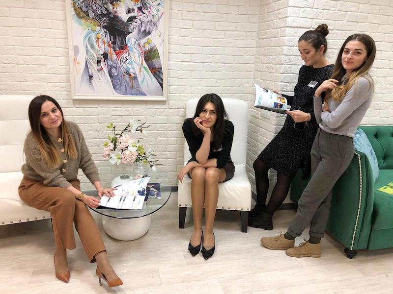 курсы испанского в москве