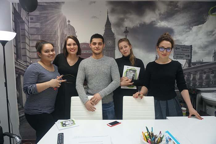 немецкий язык курсы в москве лучшие