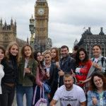 Изучение английского: курсы английского языка за границей