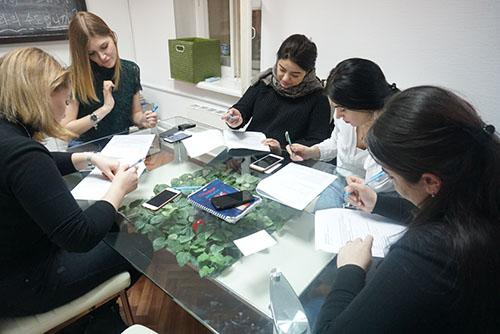 курсы английского языка в москве для начинающих