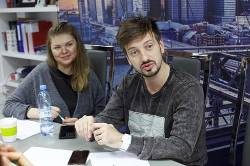 занятия по английскому в Москве