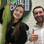 Бесплатные пробные уроки по английскому: изучение английского языка в нашей школе в Москве