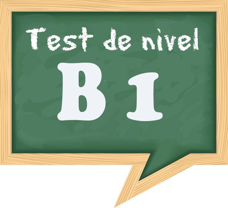 испанский уровень b1
