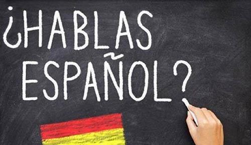 говорим на испанском