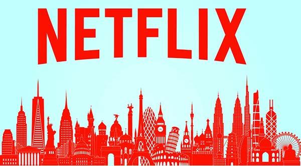netflix для просмотра испанских сериалов
