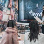Групповые занятия английским языком: обучение английскому в группе