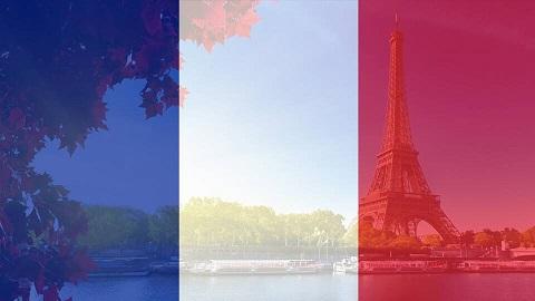 курс французского языка для начинающих