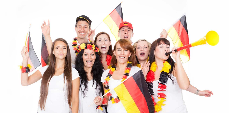 Интенсивные курсы немецкого