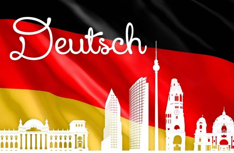 Интенсивные курсы немецкого языка в Москве