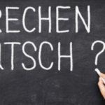 Сильные глаголы в немецком. Чем отличаются слабые глаголы от сильных. Таблица сравнительного анализа спряжения глаголов.