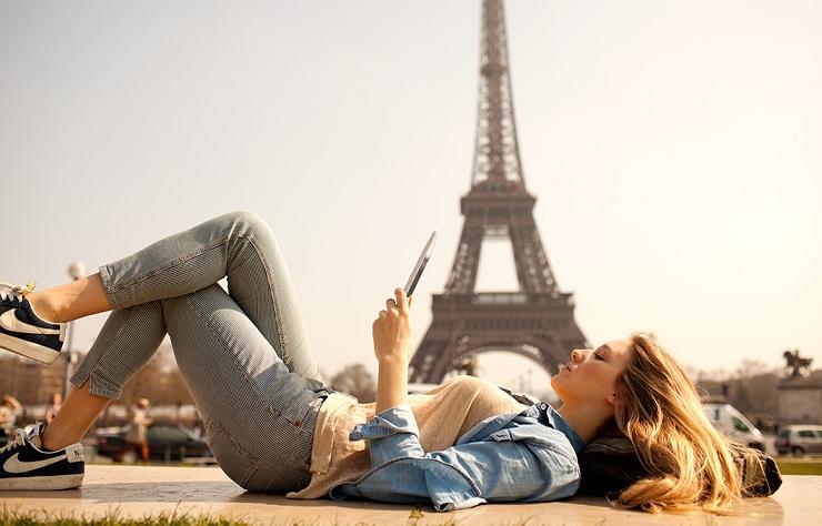 курсы французского языка с нуля онлайн