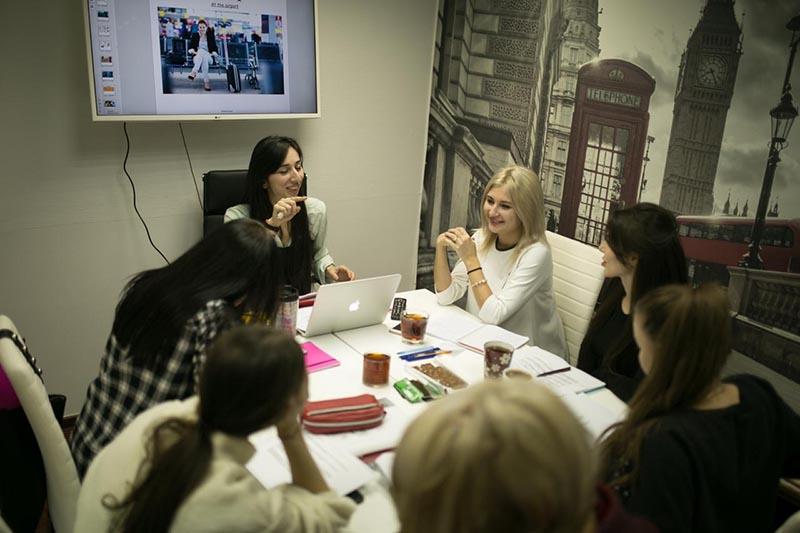 бесплатные курсы французского языка в москве