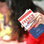Пороговый уровень владения французским языком