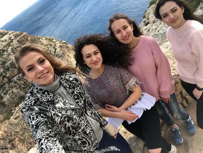 Обучающие поездки на Мальту