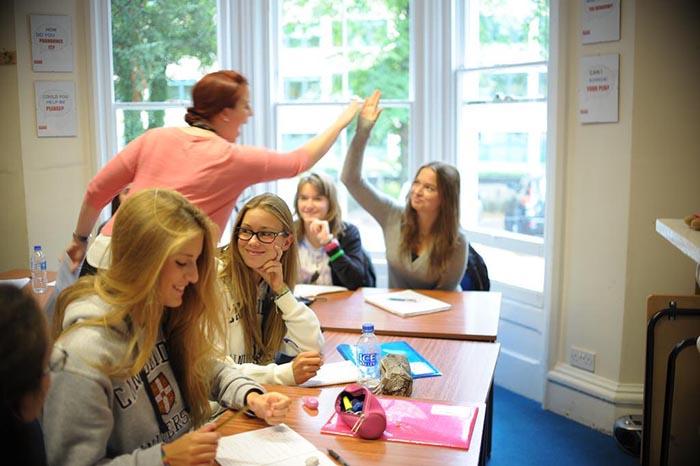 учеба в Кембридже