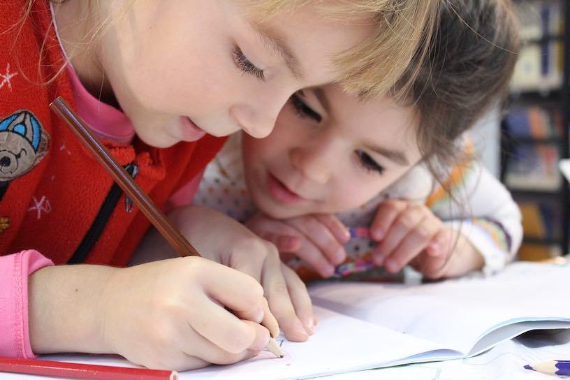 курсы итальянского для детей