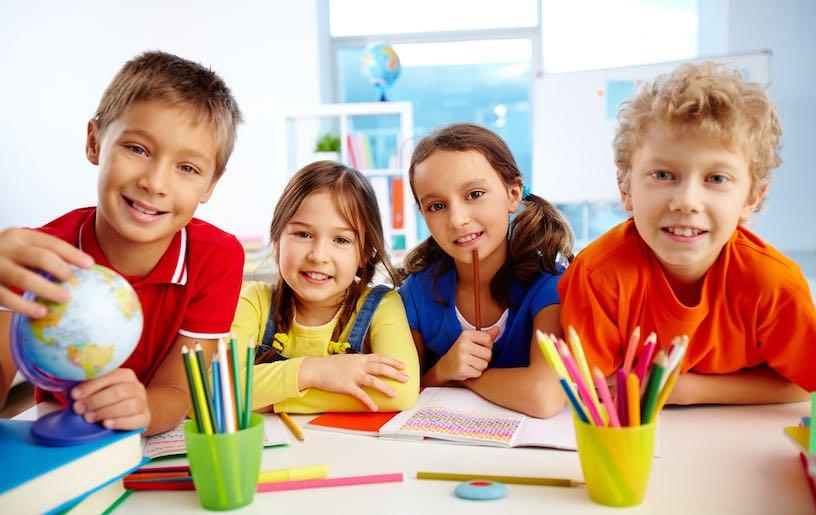 уроки испанского языка для детей