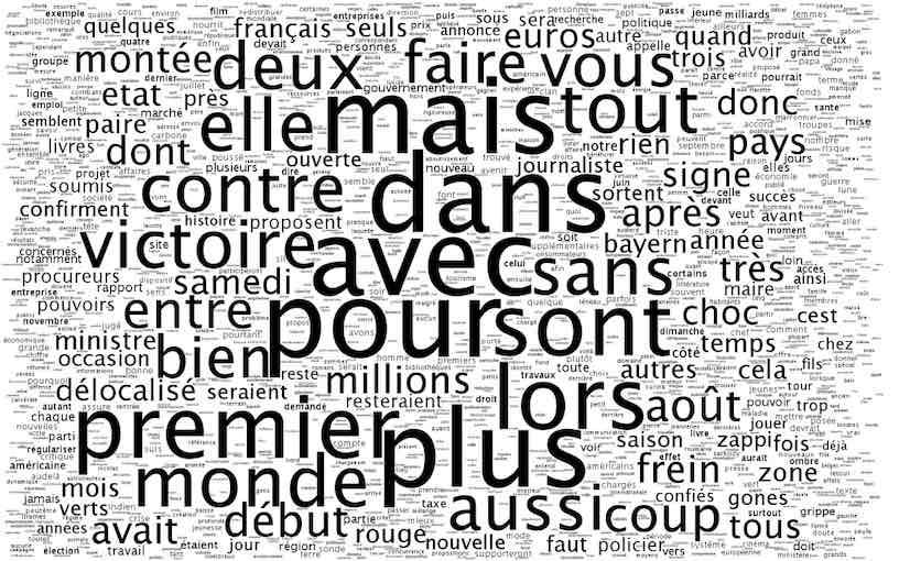 грамматика французского языка для начинающих