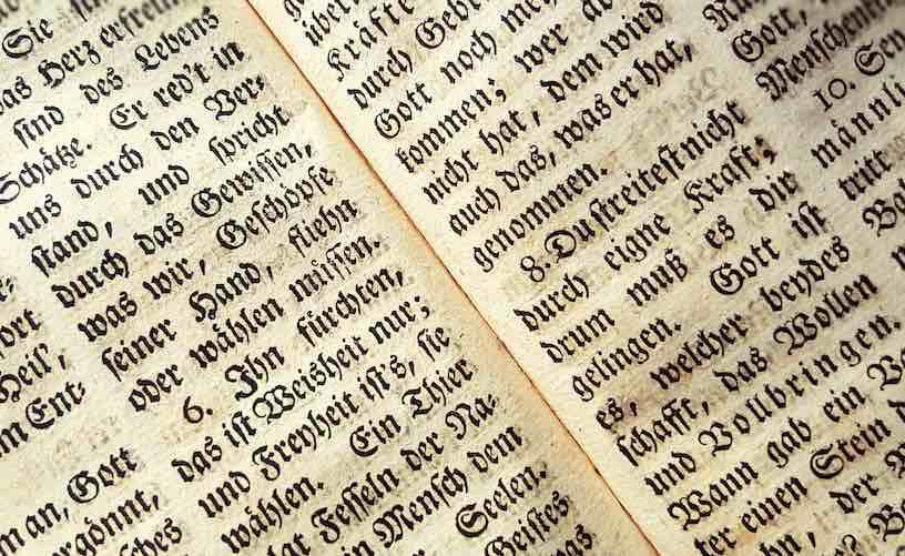 немецкая грамматика