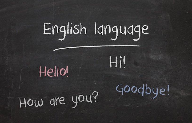 как быстро выучить английский