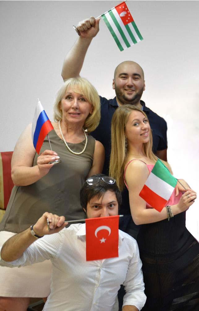 турецкий язык с нуля