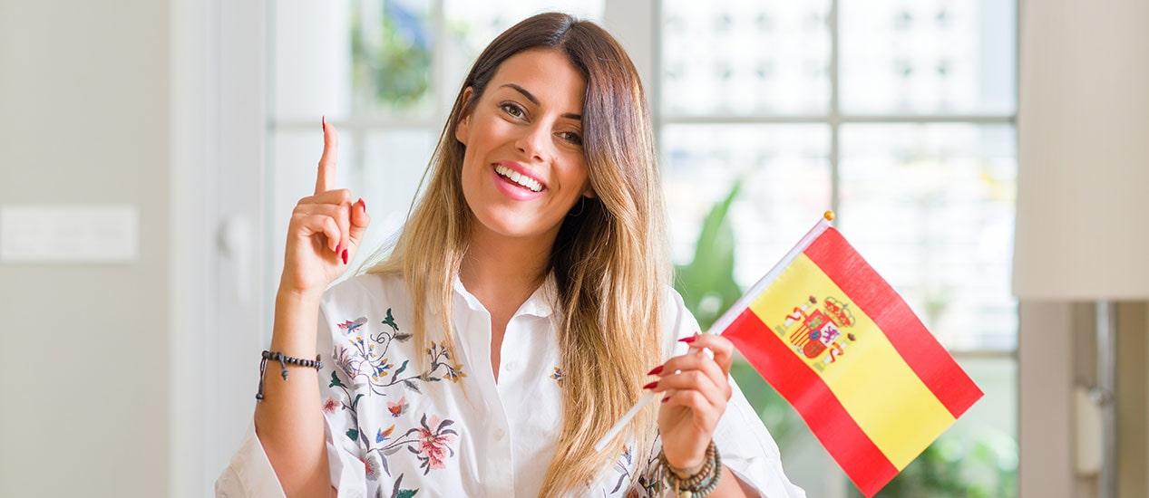 технический испанский