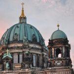 Предлоги в немецком языке – важная служебная часть речи