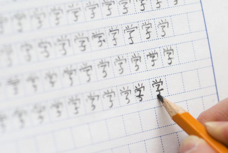 китайский язык для начинающих с нуля