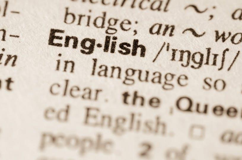 произношение в английском