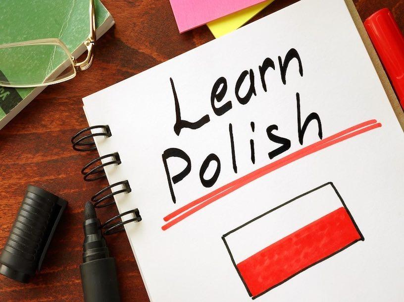уроки польского