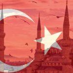 Уроки турецкого. Говорим о пробных занятиях, курсах бесплатных, изучении турецкого языка
