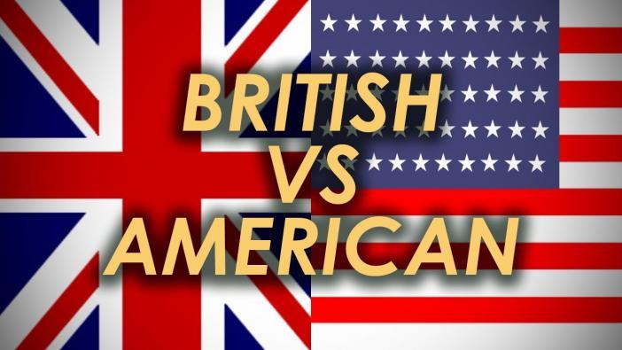 американский акцент