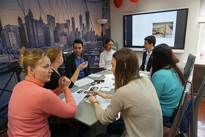 английский курсы в москве недорого цены