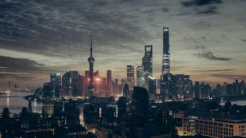 Бизнес китайский в москве