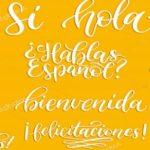 Неправильные глаголы: трудности грамматики при обучении испанскому языку