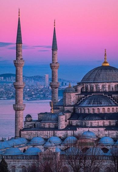 индивидуальные курсы турецкого