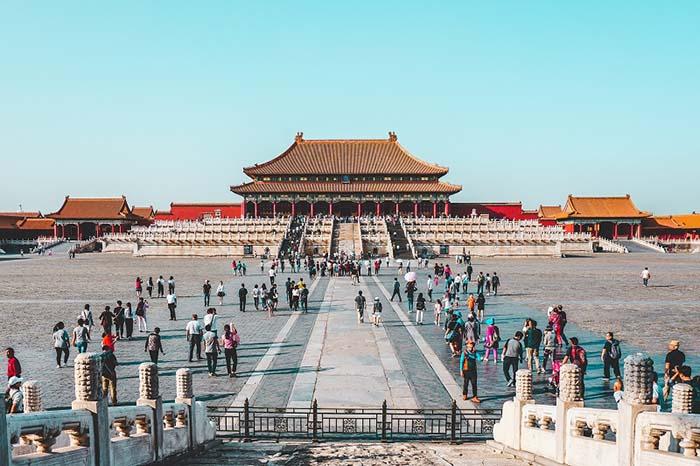китайский язык средний уровень