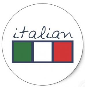 продвинутый итальянский