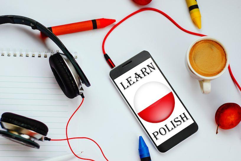 бесплатные курсы польского языка