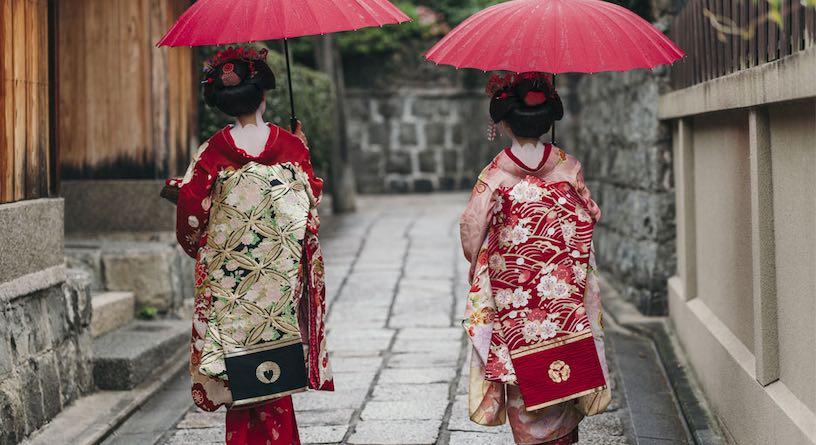 интенсив японского