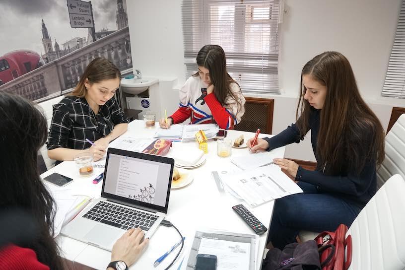 польский язык пробные занятия
