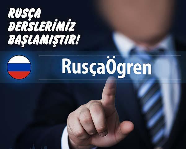rusça kursu moskova
