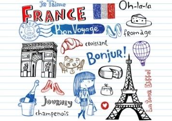 французские диалекты