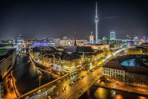 произношение немецких слов