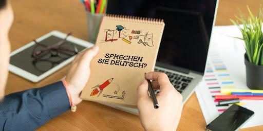 изучение немецкого языка в москве