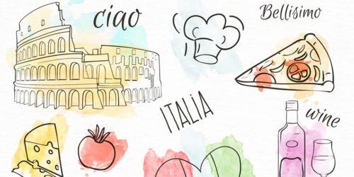 обучение итальянскому языку