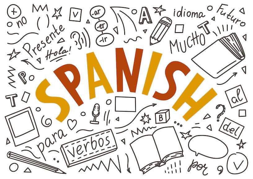 изучение испанского в москве