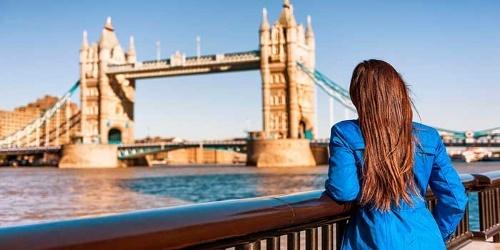 бесплатная поездка в лондон