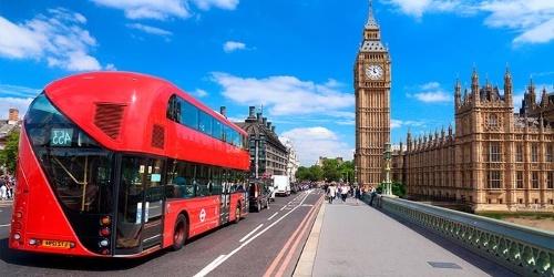 учиться в лондоне бесплатно