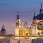 Диалекты, которые встречаются в испанском языке